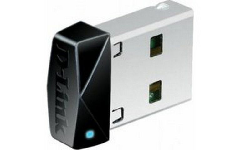 DWA-121 Wireless N150 Micro USB adapter