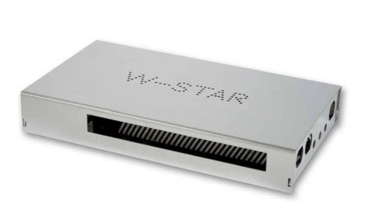 Mikrotik BOX NEREZ Indoor case W-STAR RB493, 9xRJ45, 3xN, 3xRSMA